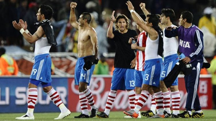Les Paraguayens