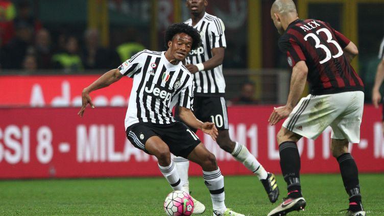 Qui de la Juventus ou du Milan va soulever la Coupe d'Italie ? (MATTEO BOTTANELLI / NURPHOTO)