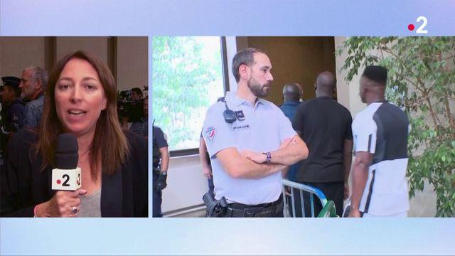 Justice : le procès très attendu de Booba et Kaaris