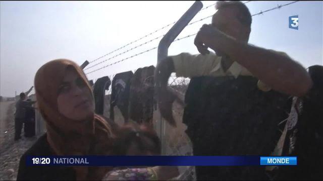 Mossoul : crainte d'une crise humanitaire majeure