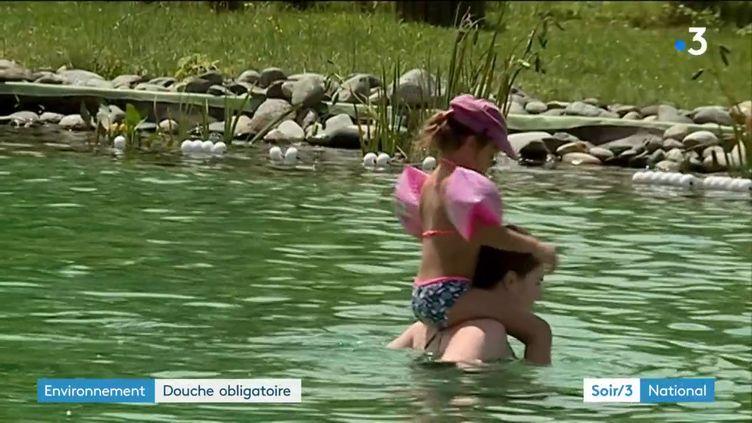 La piscine biologique de Nestier (France 3)