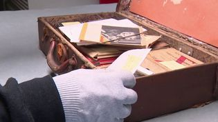 Valise (CAPTURE D'ÉCRAN FRANCE 3)