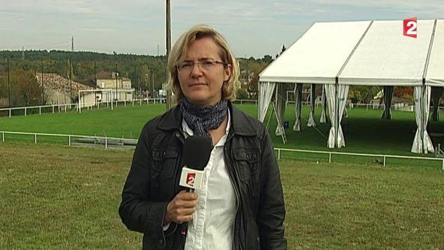 Collision mortelle :  Petit-Palais prépare la cérémonie d'hommage national