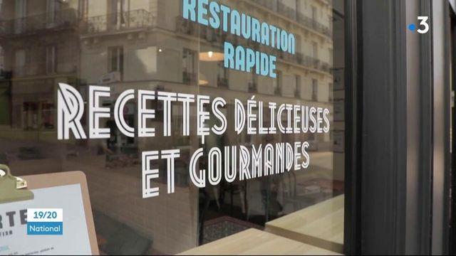 Restaurateurs : ils se sont lancés malgré la crise