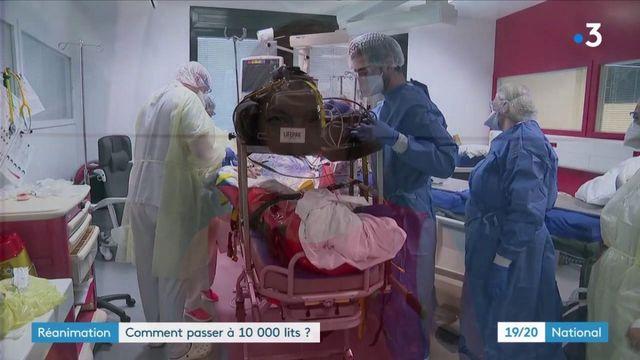 Covid-19 : le calendrier vaccinal annoncé par Emmanuel Macron est-il tenable ?