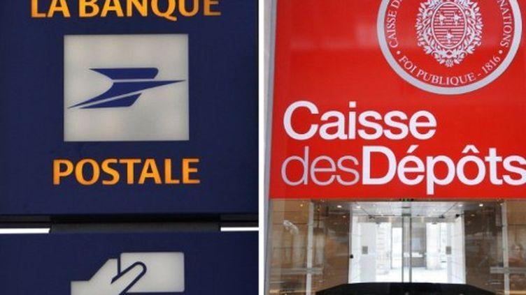 La Caisse des dépôts et consignations (CDC) et La Banque postale apporteront probablement les solutions à Dexia.