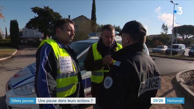 """Après l'attaque à Strasbourg, les """"gilets jaunes"""" vont-ils poursuivre la mobilisation ?"""