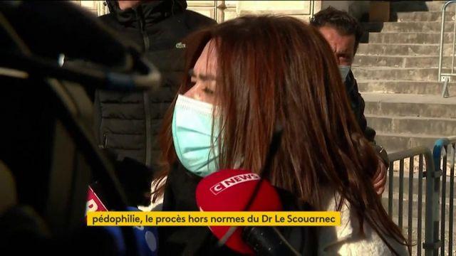 Pédophilie : reprise du procès de Joël Le Scouarnec