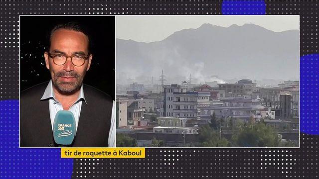 Afghanistan : un attentat déjoué par les forces américaines dans Kaboul