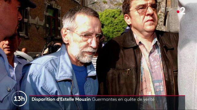 Disparition d'Estelle Mouzin : la mise en examen de Michel Fourniret relance l'enquête