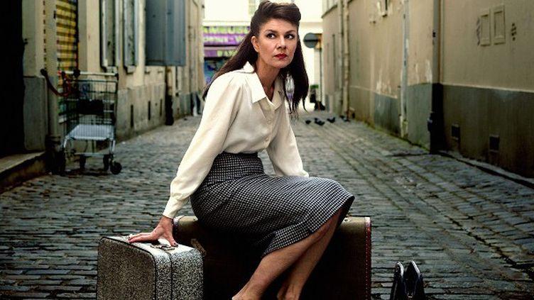 Lucy Dixon  (André Palais)