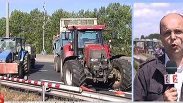 Crise des éleveurs : leurs revendications