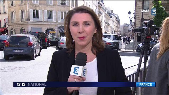 Une semaine chargée et cruciale pour Emmanuel Macron