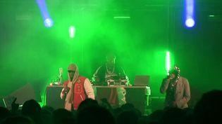 Kool Keith  (France3/culturebox)