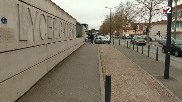 Toulouse : les professeurs du lycée Gallieni appellent à l'aide