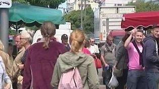 """Les habitants du nord de la France réagissent au classement des """"Echos"""". (CAPTURE D'ÉCRAN FRANCE 3)"""