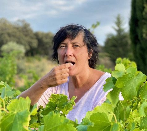 Valérie Guérin (Les Mille Vignes)