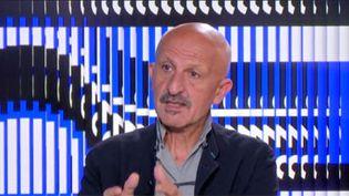 Reza Deghati. (FRANCEINFO)