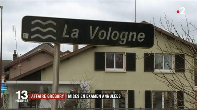 Affaire Grégory : des mises en examen annulées pour vice de procédure