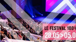 L'affiche de la prochaine édition du festival Séries Mania. (Séries Mania)