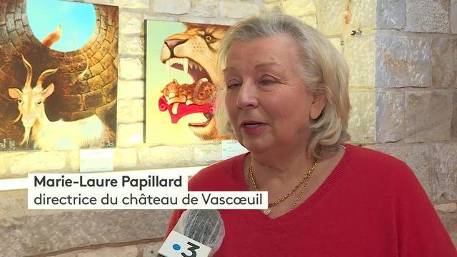 Expo La Fontaine