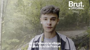 VIDEO. À 18 ans, il est expert en météorologie et publie ses prévisions sur les réseaux (BRUT)