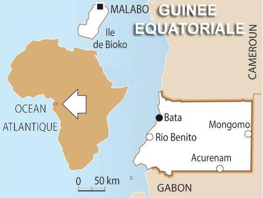Guinée équatoriale (franceinfo Afrique)