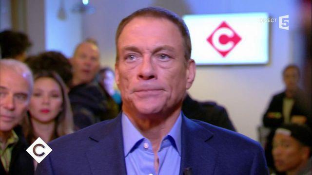 Le retour de Jean-Claude Van Damme