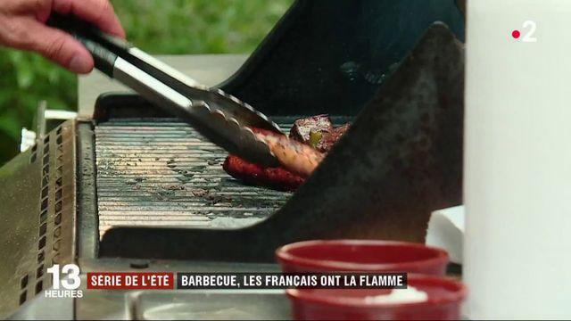 Série de l'été : barbecue, les Français ont la flamme