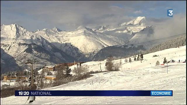 Tourisme : les Chinois bientôt au capital de la Compagnie des Alpes ?