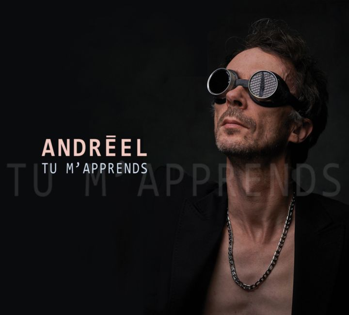 "Andréel ""Tu m'apprends""  (Station Anvers / Believe Music)"