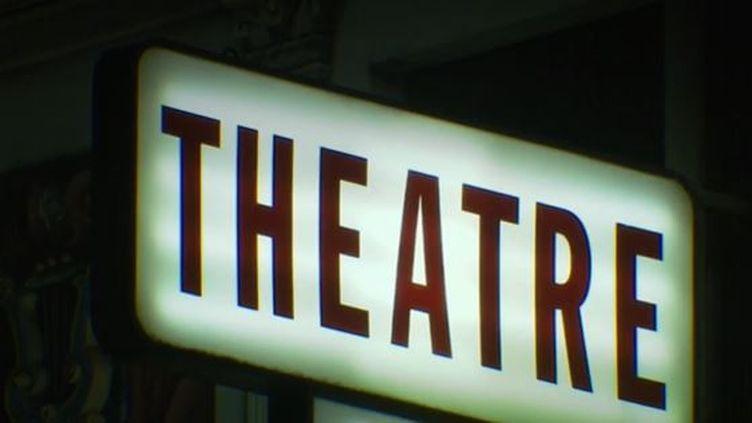 Couvre-feu : les théâtres et cinémas dans la tourmente (FRANCEINFO)
