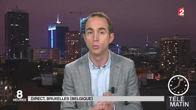 Attentats à Paris : le PNR en débat à Bruxelles