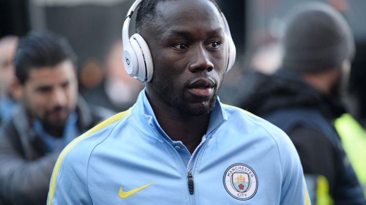 Bacary Sagna (Manchester City) (OLI SCARFF / AFP)