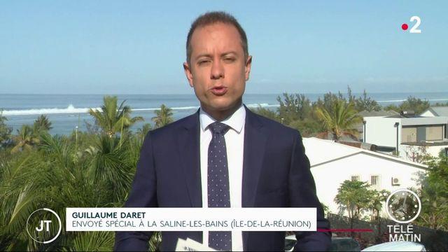 La Réunion : Emmanuel Macron peine à convaincre