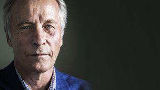 Le romancier Richard Ford  (Philippe Matsas / Leemage / Editions de l'Olivier)