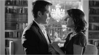 """Alexis Denisof et Amy Acker dans """"Beaucoup de bruit pour rien"""" de Joss Whedon  (Bellwether Pictures)"""