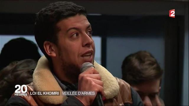 Loi El Khomri : les étudiants se mobiliseront-ils contre le projet de loi ?