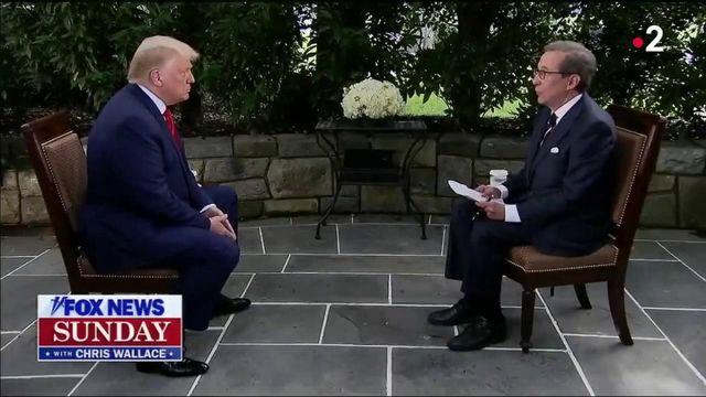 États-Unis : à 100 jours de l'élection, les difficultés s'accumulent pour Donald Trump