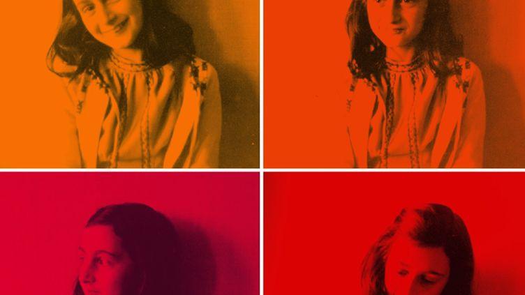 Le journal d'Anne Frank (DR)