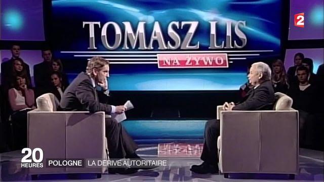 La dérive autoritaire de la Pologne