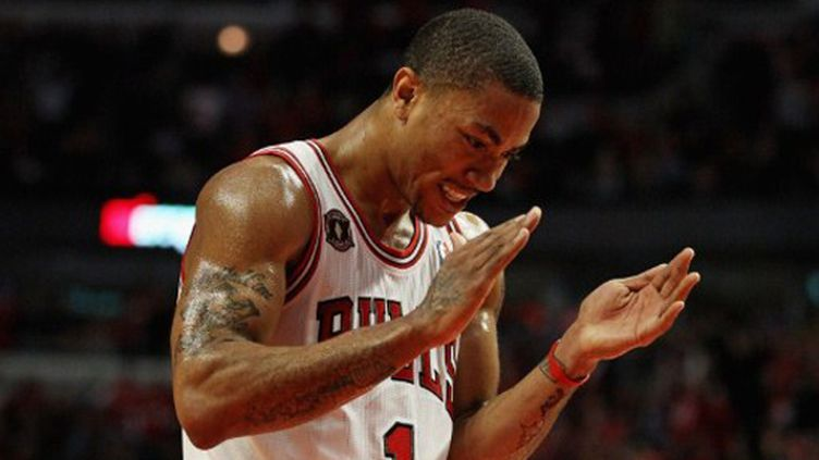 Derrick Rose (Chicago Bulls)