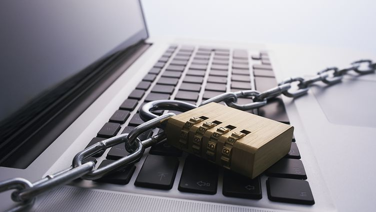 Détectée dans la nuit du lundi 7 au mardi 8 avril 2014, la faille Heartbleed touche certaines versions du système OpenSSL, utilisé pour coder les échanges sur internet. (JOHN LAMB / PHOTODISC / GETTY IMAGES)
