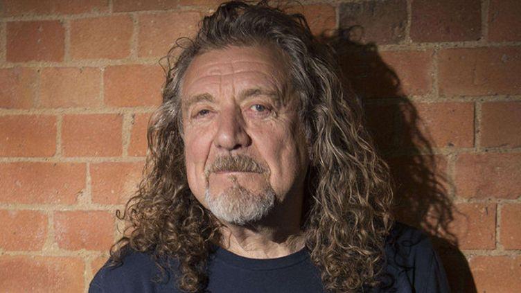 Robert Plant en septembre 2014.  (Joel Ryan/Invision/AP/AP)