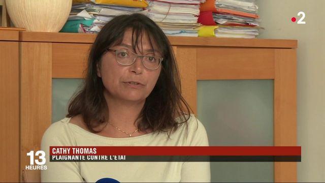 Violences conjugales : elle porte plainte contre l'État après l'assassinat de sa soeur et des ses parents