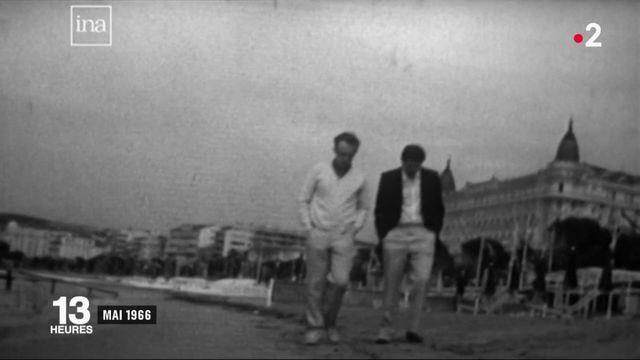 Claude Lelouch, l'enfant gâté du cinéma