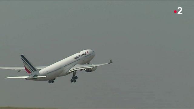 Comment Air France peut-il sortir de la crise ?