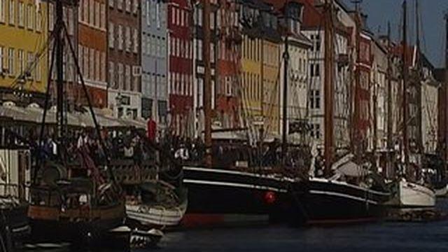 Au Danemark, payer beaucoup d'impôts ne gêne personne