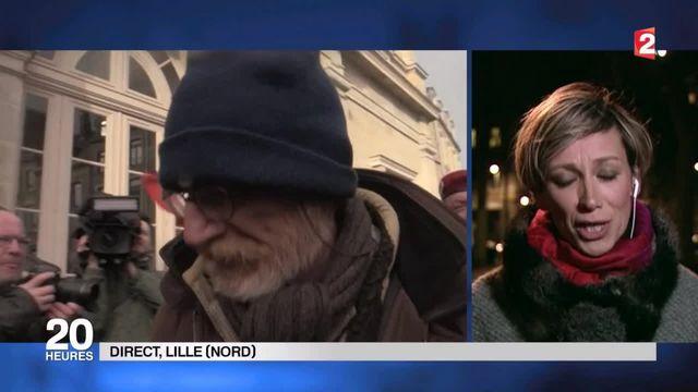 Calais : les responsables de la manifestation antimigrants ont été jugés