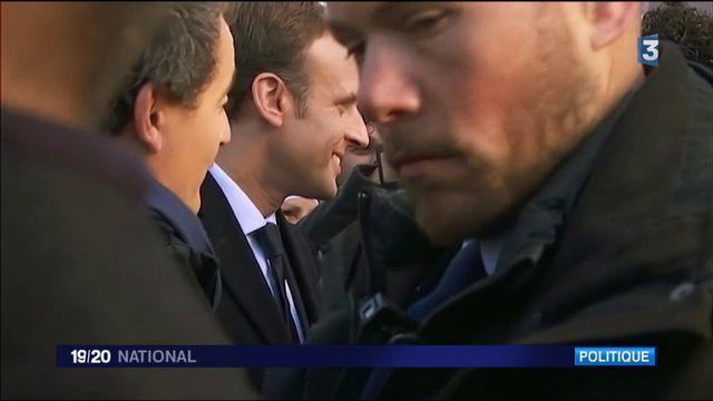 Banlieues : les mesures annoncées par Emmanuel Macron